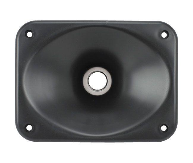 Corneta Ludovico LC 05 plástica para caixa de som
