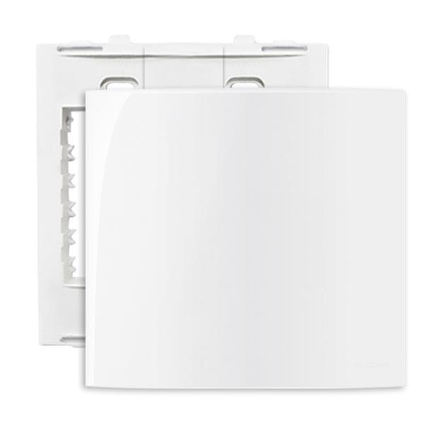 Espelho Mar-Girius linha Sleek placa 4x4 com suporte, diversas configurações
