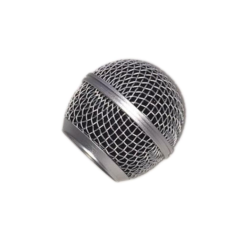Globo Santo Angelo para microfones tipo SM58