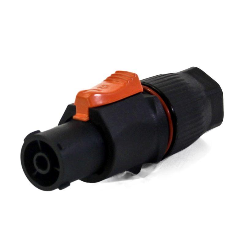 Powercon 16a Smart Pro Line fêmea de linha à prova de água