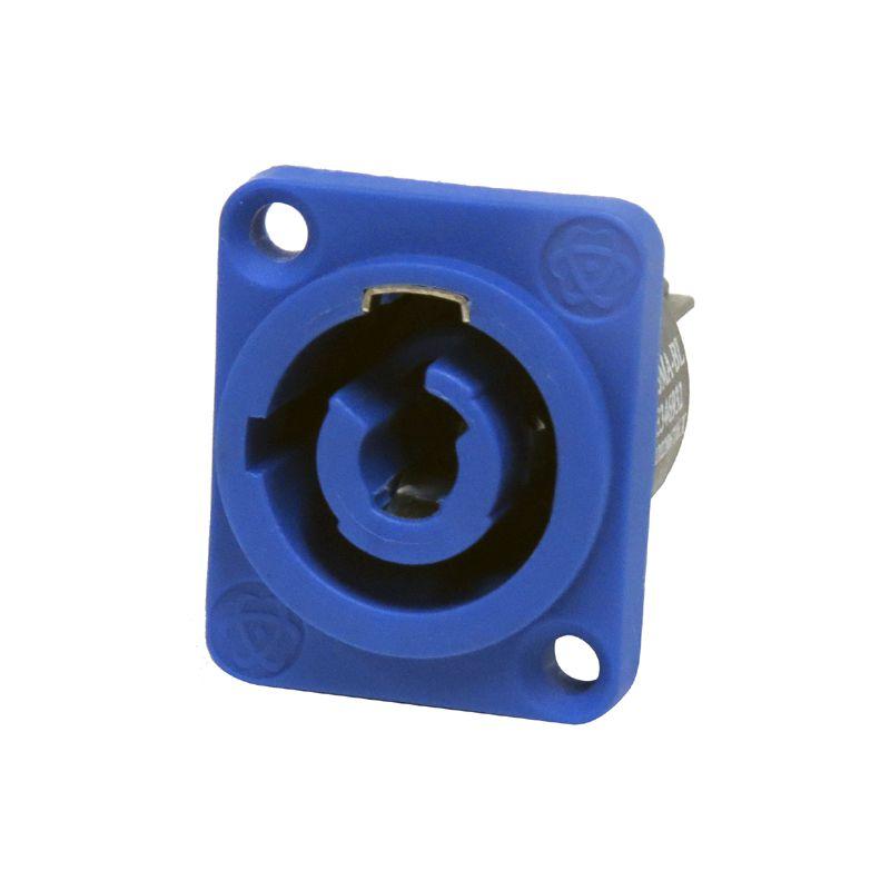 Powercon Smart Pro Line azul de painel