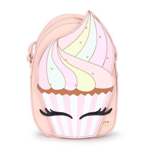 bolsa pampili transversal cupcake