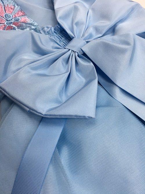 Vestido Infantil para Festa Menina Bonita