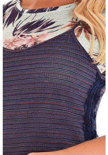 Moda Evangelica - Vestido Tubinho Fascinius