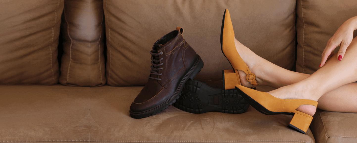 5aa0769c3 Calçados Online é na Closet Shoes