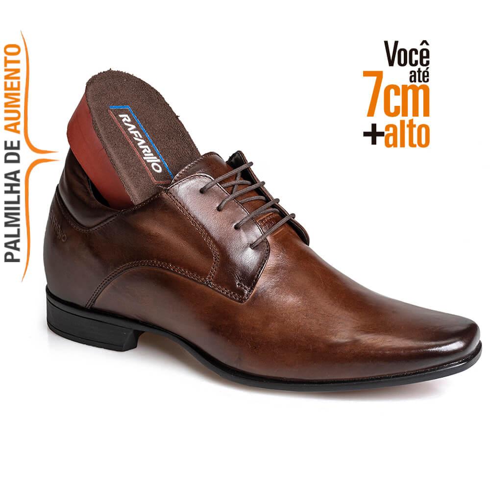 ce3f20cdff Sapato Vegas Alth Rafarillo - 3258-01 - Calçados Baratos Online ...