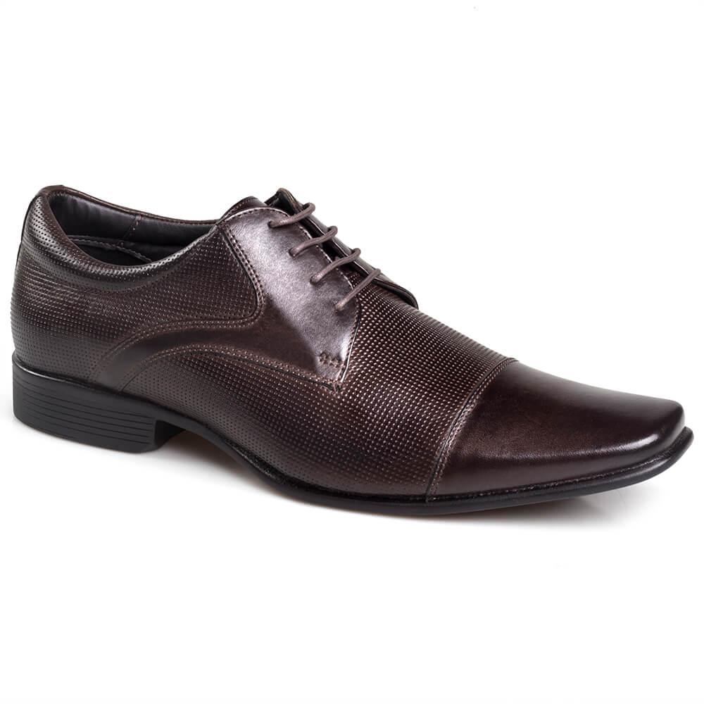 ec65a1174 Sapato Social Office Rafarillo Atacado - 34001-05 - Calçados Online ...