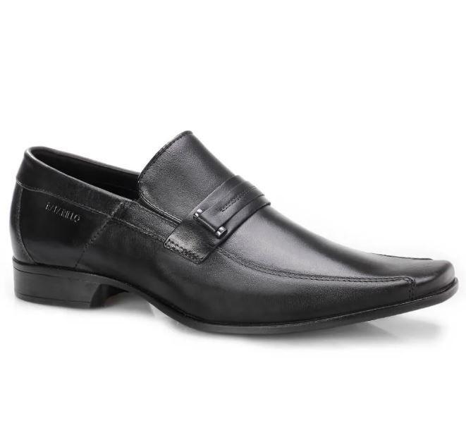 4c2aa137d8 Sapato Social Vegas Classic Rafarillo - 5202-01 - Calçados Baratos ...