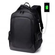 Mochila Para Notebook Porta Usb Executiva Alta Qualidade Dc1