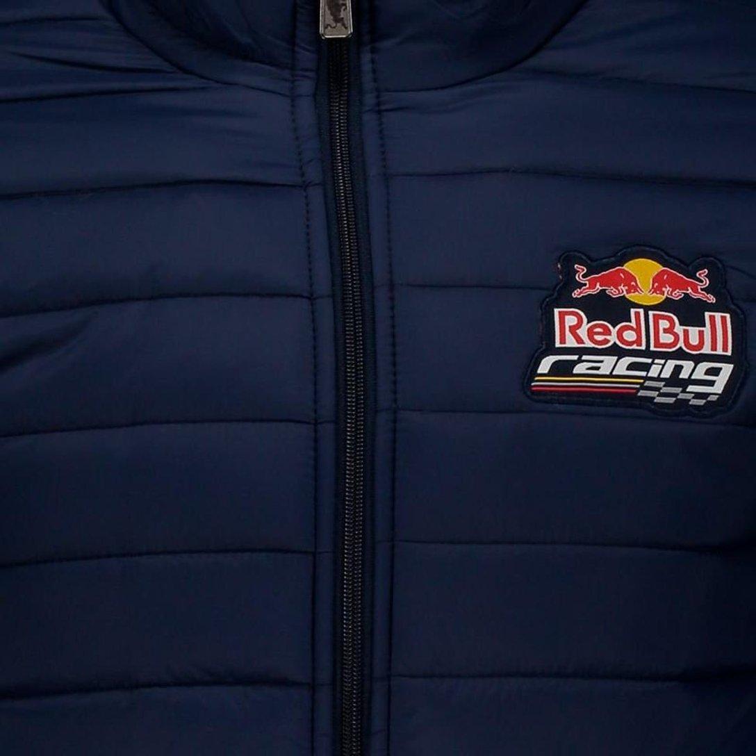 Blusa Jaqueta Masculina Red Bull Racing Nylon Original Qualidade
