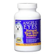 Angels Eyes Natural Cães Elimina Mancha de Lágrimas Sabor Frango - 75g