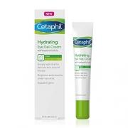 Creme Hidratante Antioxidante Area dos Olhos com Acido Hialurônico Vitamina E & B5 Cetaphil - 15ml
