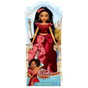 Disney Elena of Avalor Adventure Dress Doll Hasbro