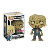 Funko POP Call of Duty - Spaceland Zombie #148 (Exclusivo Target )