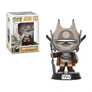 Funko Pop Star Wars - Enfys Nest #247