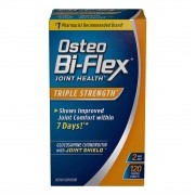 Osteo Bi-Flex Triple Strength - 120 Tabletes