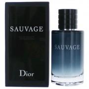 Perfume Maculino Dior Sauvage Eau de Toilette - 100ml