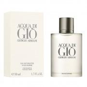 Perfume Masculino Giorgio Armani Acqua di Gio Eau de Toilette - 50ml