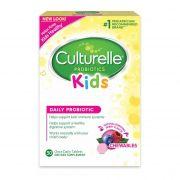 Probiótico Pediátrico Culturelle Kids 5 Bilhões - 30 Tabletes