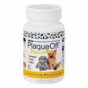 ProDen PlaqueOff Powder contra mau hálito tártaro em Cães e gatos - 60g