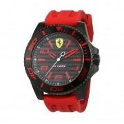Relógio Masculino Escuderia Ferrari 0830308 XX KERS