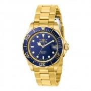 Relógio Masculino Invicta Pro Diver Modelo 9312 - Dourado