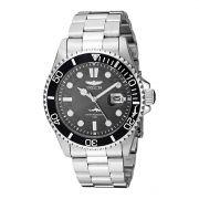 Relógio Masculino Pro Dive Modelo 30018 Aço Inoxidável