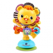 VTech Twist and Spin Lion - Amarelo