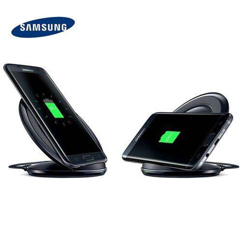 Carregador Sem Fio Samsung Ep-ng930 Fast Charge Qi Importado