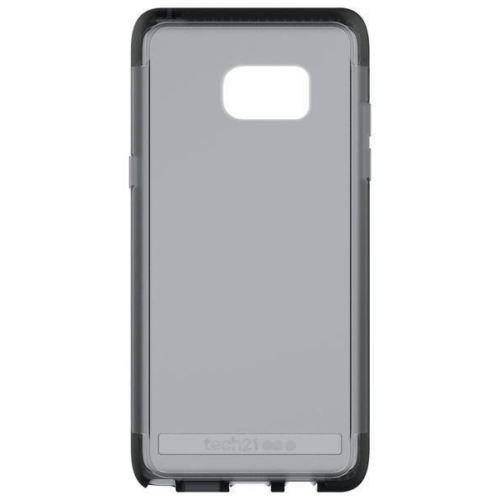 2x Capa Anti-impacto Samsung Tech21 Evo Frame Galaxy S7 Edge