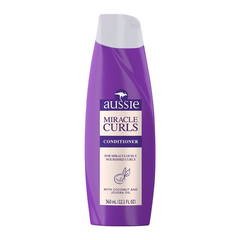 Condicionador Aussie Miracle Curls - 360ml