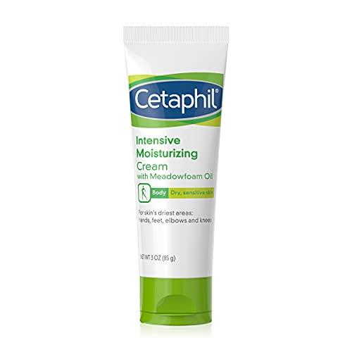 Creme Hidratante Intensivo comOleo de Espuma do Prado Cetaphil - 85 Gramas