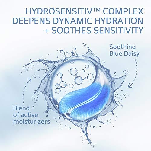 Creme Serum Hidratação Profunda para Olheira e Inchaço nos Olhos com Acido Hialurônico Cetaphil - 15ml