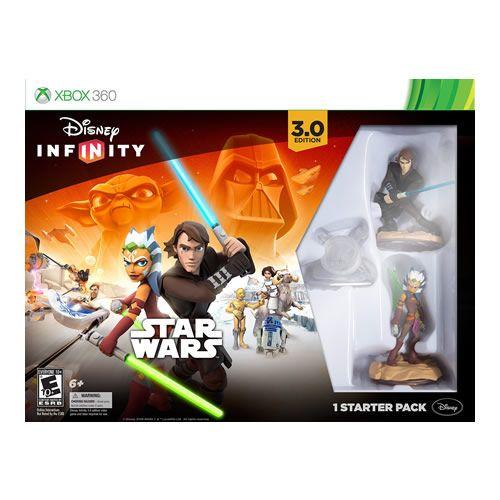 Disney Infinity 3.0 Star Wars Starter Pack - Xbox 360