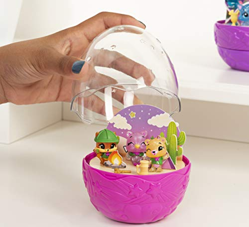 Figura de Ação Hatchimals Secret Surprise Playset - Spin Master