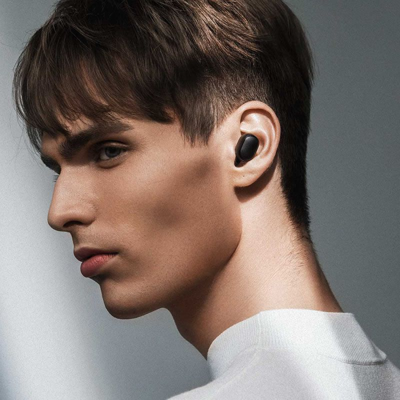 Fone de ouvido com bluetooth 5.0 Xiaomi Global