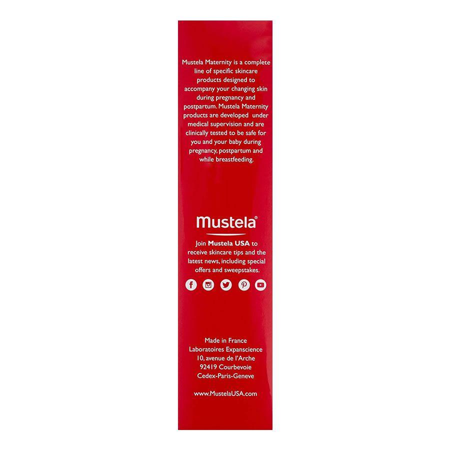 Kit Mustela Gravidez Busto e Barriga - 2 sets