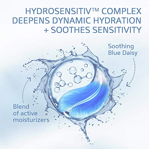 Loção Corporal Hidratante  para Pele Sensivel Seca com Acido Hialurônico Vitamina E & B5 Cetaphil - 437ml