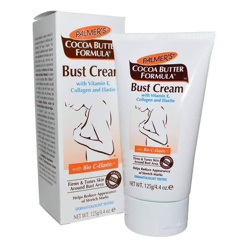 Palmers Cocoa Butter Bust Cream - 125g