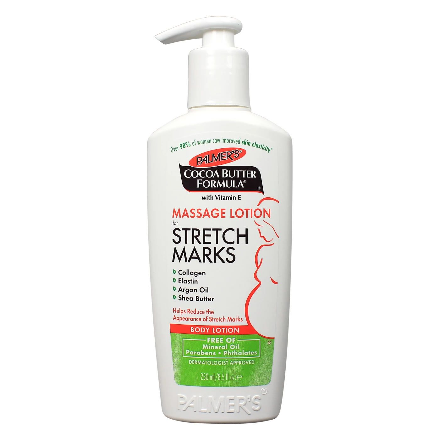 Palmers Cocoa Butter Massage Lotion Stretch Marks - 250ml