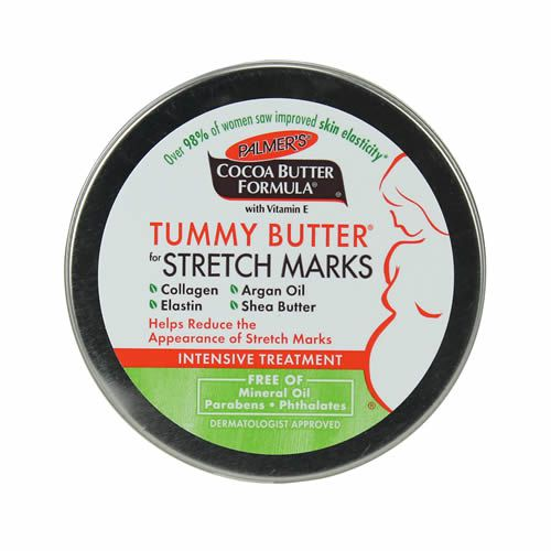Palmers Cocoa Butter Tummy Butter Stretch Marks - 125g