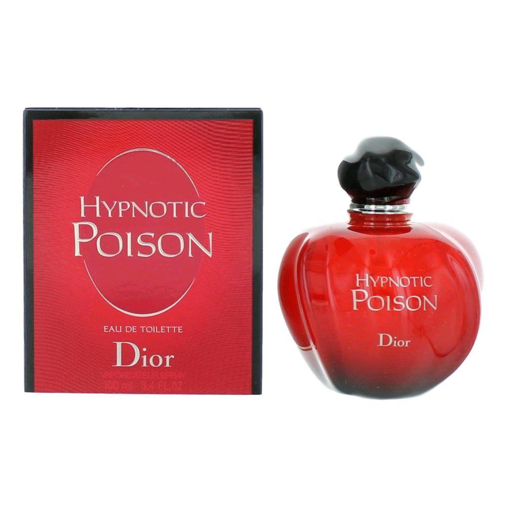 Perfume Feminino Dior Hypnotic Posion Eau de Toilette - 100ml