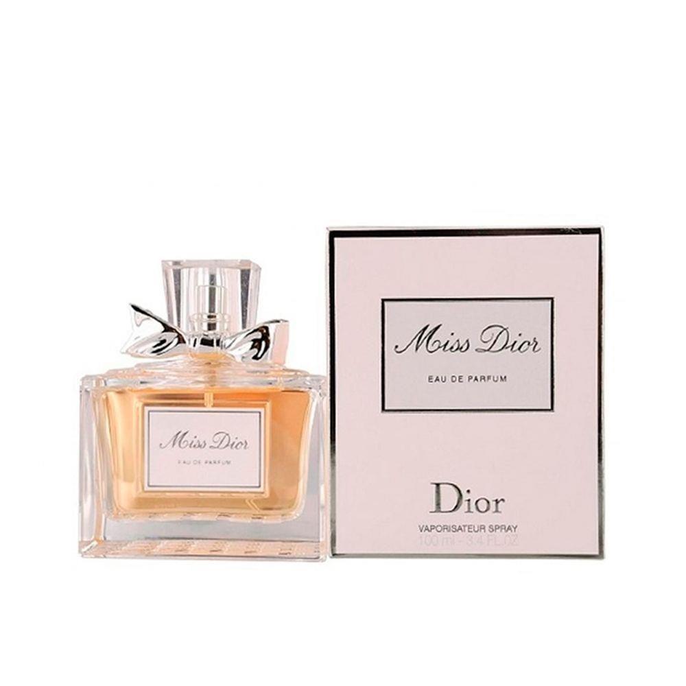 Perfume Feminino Dior Miss Eau de Parfum - 100ml