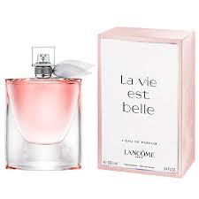 Perfume Feminino Lancôme La Vie Est Belle Eau de Parfum - 100ml