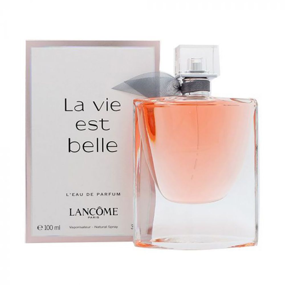 Perfume Feminino Lancôme La Vie Est Belle Eau de Parfum - 50ml