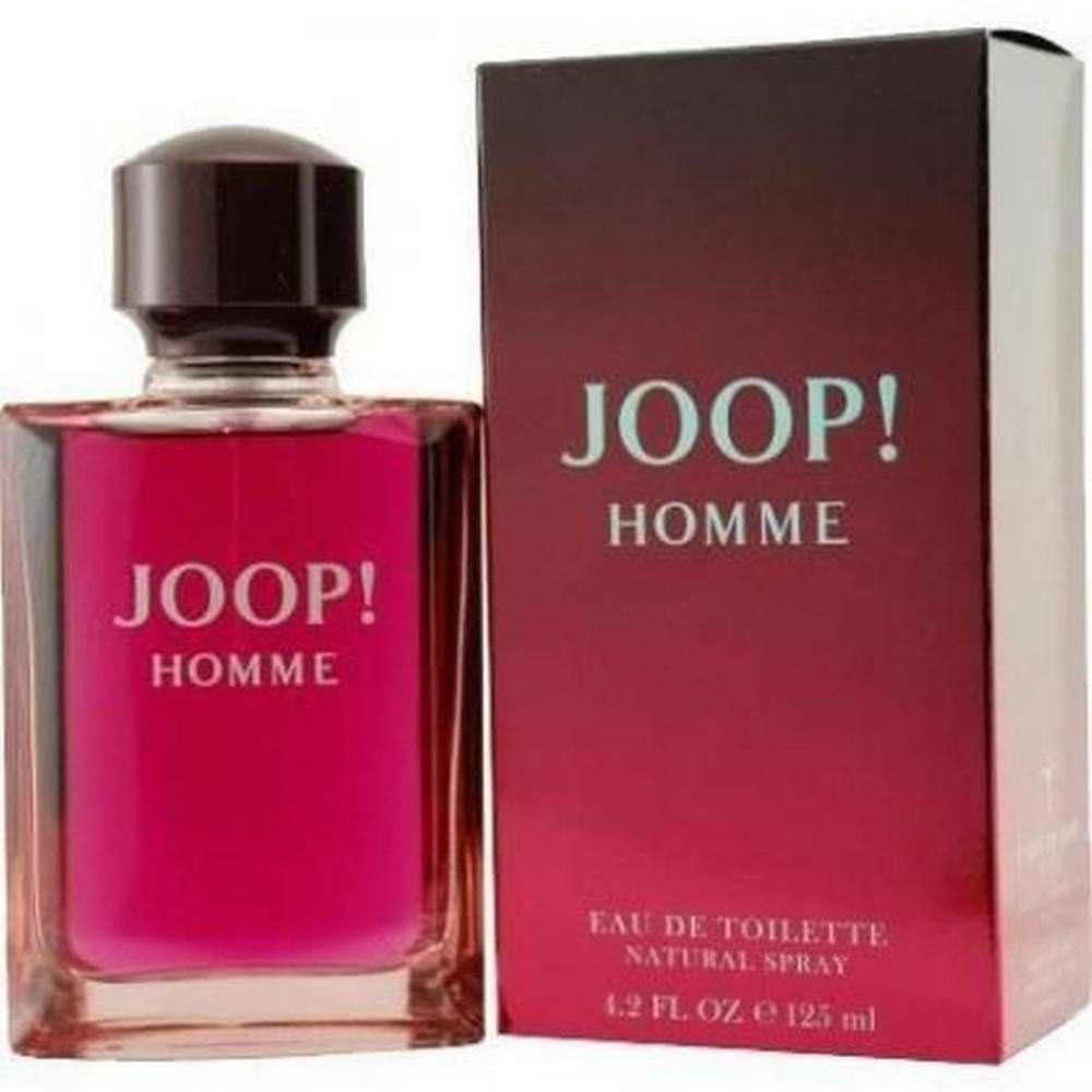Perfume Masculino Joop! Homme Eau de Toilette - 125ml