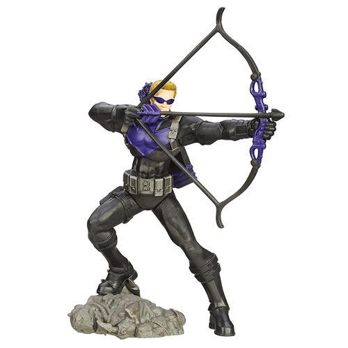 Playmation Marvel Avengers Marvel's Hawkeye Smart Figure