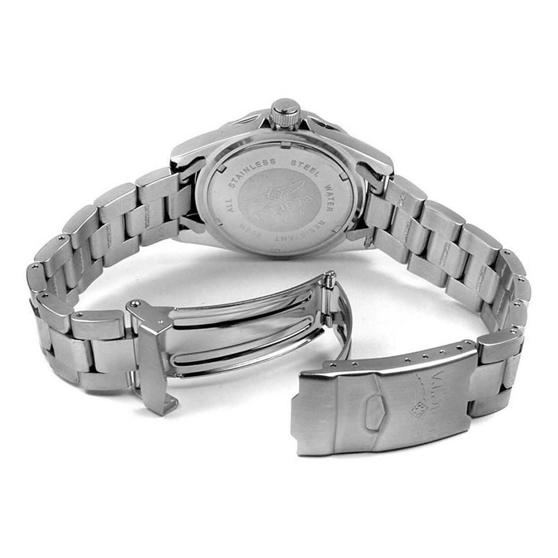 Relógio Masculino Pro Dive Modelo 8932 Aço Inoxidável