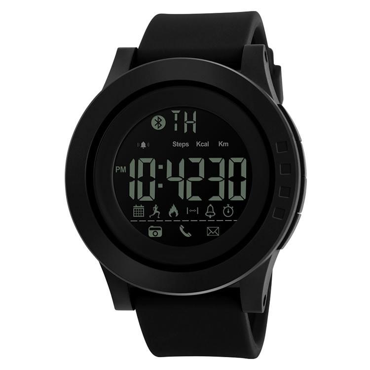 Relógio Masculino Skmei 1255 - Preto