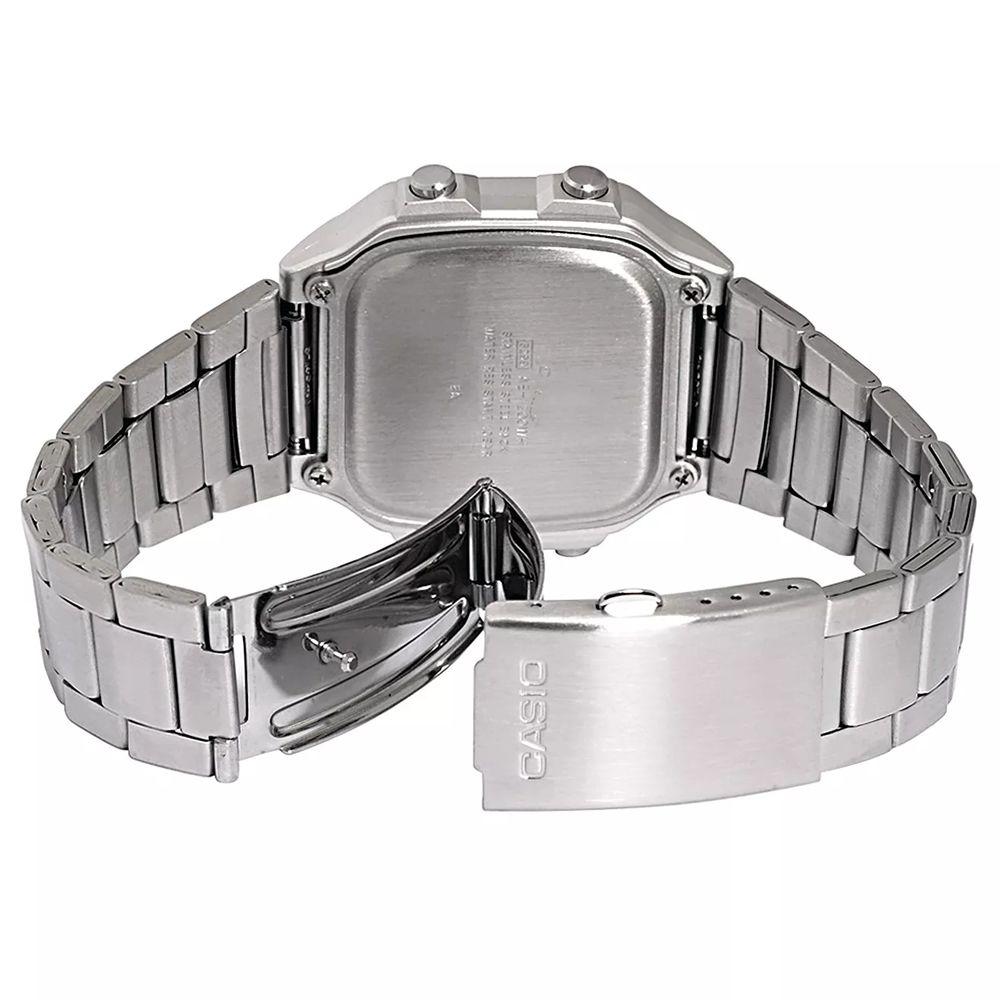 Relógio Casio Digital modelo AE1200WHD-1A Prata